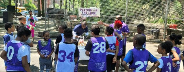 Healthy Eats for Young Athletes